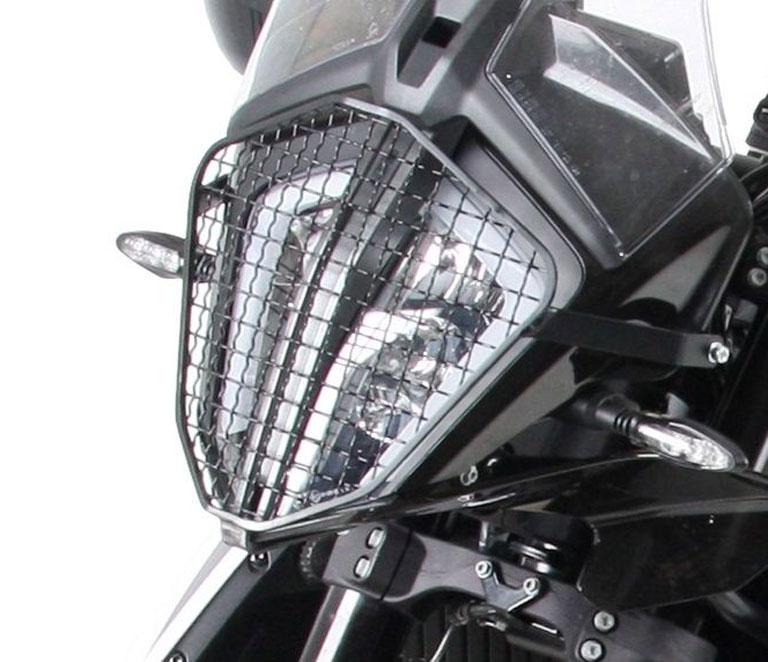 ktm 790 adventure headlight guard