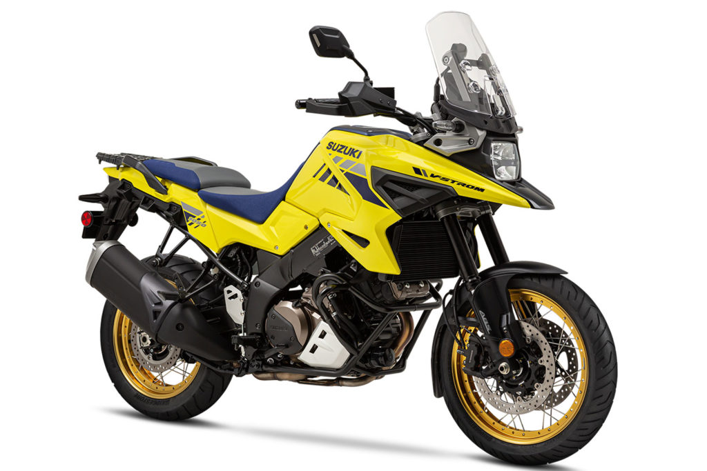 Tremendous Suzuki Unveils All New V Strom 1050 For 2020 At Eicma Adv Squirreltailoven Fun Painted Chair Ideas Images Squirreltailovenorg