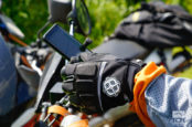 Tested: A.R.C. Battle Born Wind Block Gloves With D3O Armor