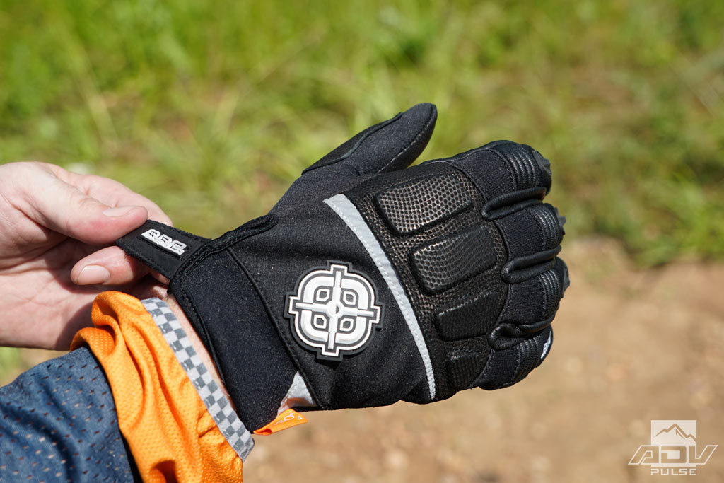 Battle Born Wind Block gloves