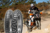 Dunlop Trailmax Mission Adventure Tire – First Ride Review