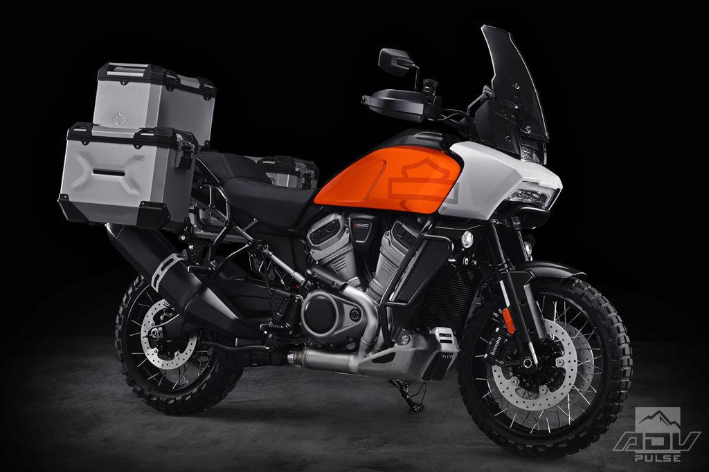 Harley Davidson 2021 Pan America