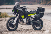 Husqvarna Confirms Norden 901 Concept Will Go To Production
