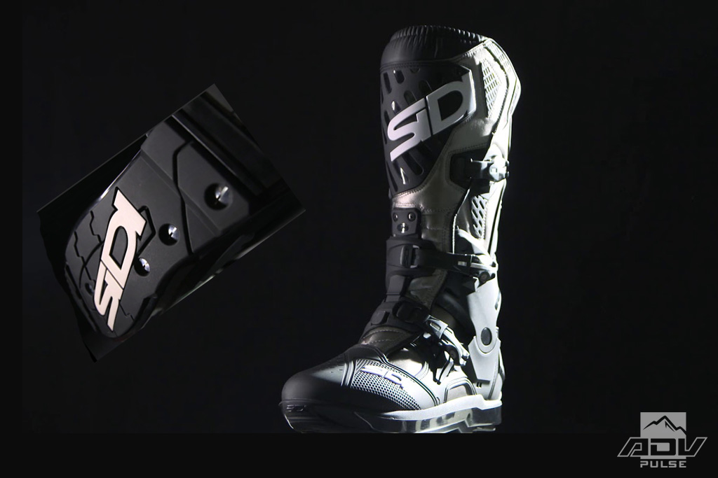 Sidi Atojo SR motocross boots