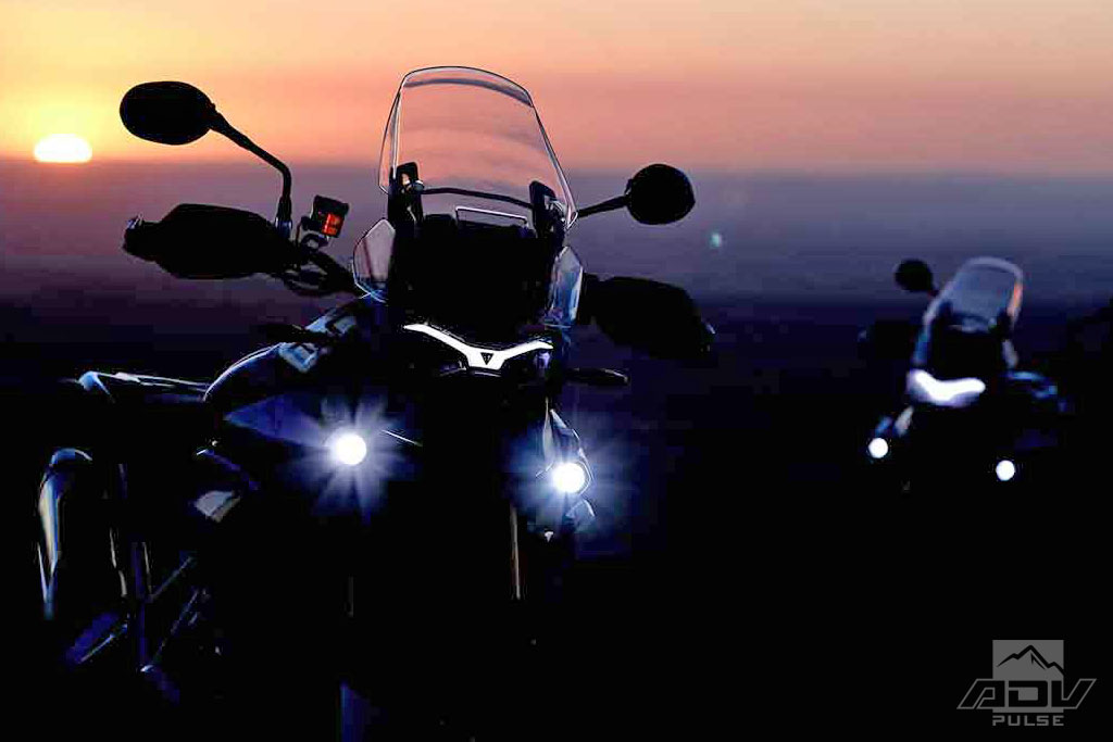 2020 Triumph Tiger 900 Rally and GT