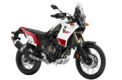 Yamaha Tenere 700: U.S. Pricing, Colors & Availability Announced