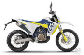 Husqvarna Unveils All-New 701 LR With Long Range Capabilities