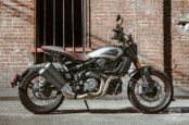 2020 Indian FTR 1200 Rally Coming To America
