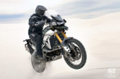 Triumph Unveils Lighter, More-Powerful Tiger 900 for 2020