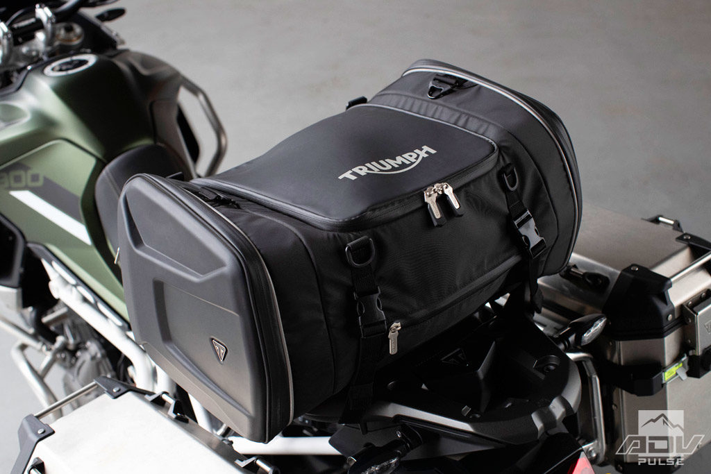 Tiger 900 accessories
