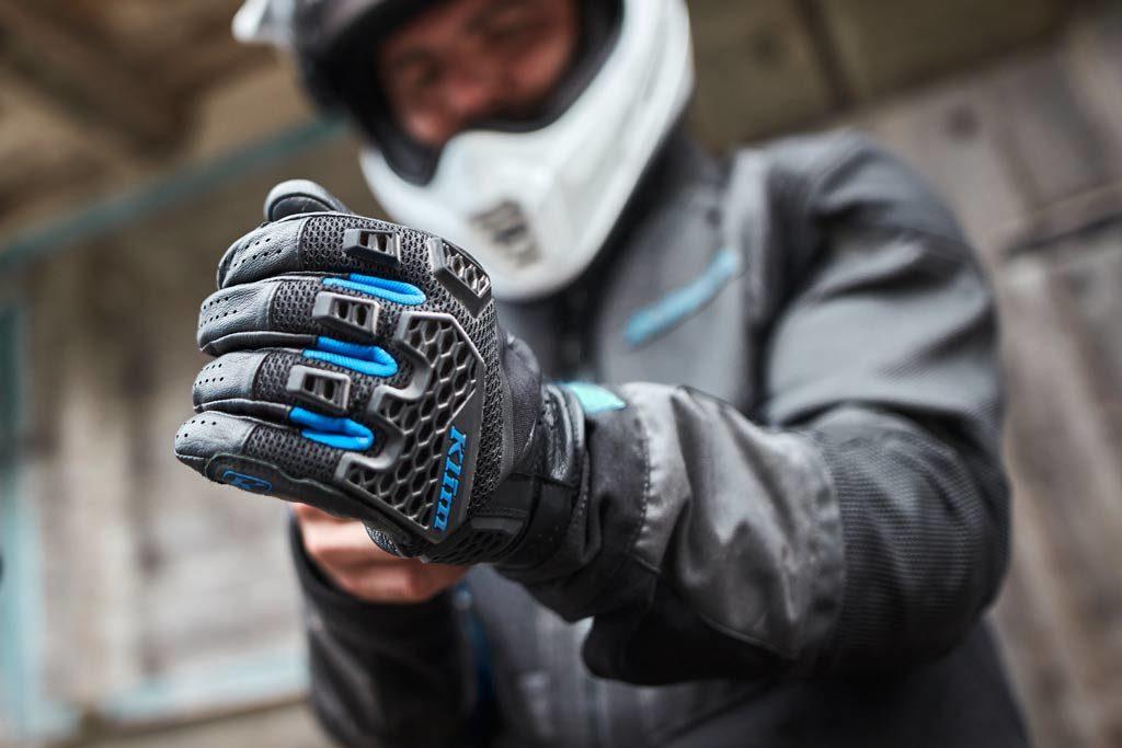 Klim S4 Baja Gloves