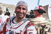 Veteran Rider Paulo Goncalves Dies After Crash in Dakar Rally