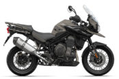 Triumph Launches Two New Special-Edition Tiger 1200 Models