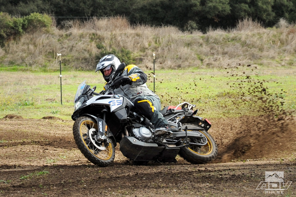 BMW International GS Trophy