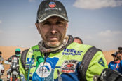Dutch Rider Edwin Straver Becomes Second Dakar 2020 Fatality