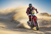 Watch: Dakar Rally 2020 Video Recap and Rankings