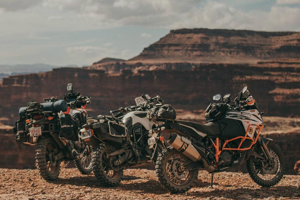 The Dirt Circus Moab