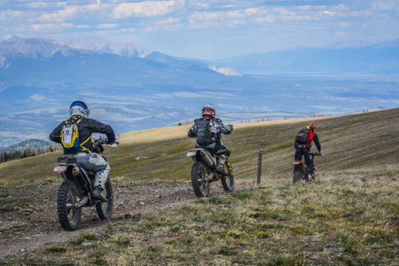 X-Roads of the Rockies