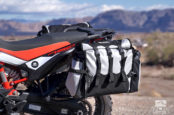 Tested: Giant Loop 'Quick-Release' Round The World Panniers