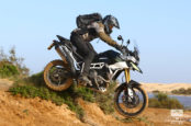 Triumph Tiger 900 Rally Pro First Ride Review