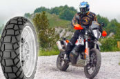 New Continental TKC 70 Rocks Adventure Tire Coming Soon