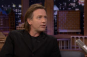 Ewan McGregor Breaks Silence On Long Way Up Charging Challenges