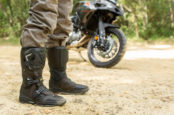 Falco Announces New Waterproof AVANTOUR 2 Adventure Boot