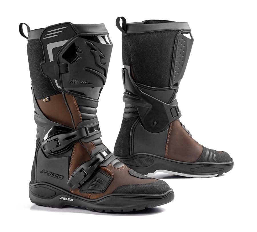 Falco Avantour 2 waterproof boots