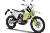 Husqvarna Announces New Long-Range 701 Coming To North America