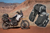 Mosko Moto Releases Updated Reckless 80 V3.0 Soft Luggage System