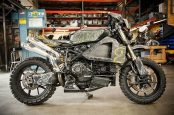 On Lockdown? Roland Sands Launches The Coronavirus Bike Build Off