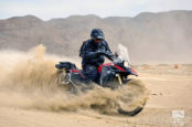 Get Your Taste of Dakar in the Mojave Desert and Feel Like a Pro