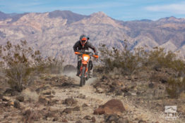 Death Valley Rally Dual Sport Ride