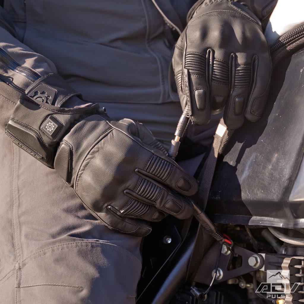 FirstGear Heated Motorcycle Gear