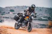 KTM Releases Availability and More Details on 390 Adventure in US