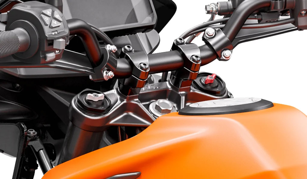 2020 KTM 390 Adventure comes to North America