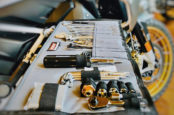 CruzTOOLS Releases New Trail-Ready Toolkit for BMW Motorcycles