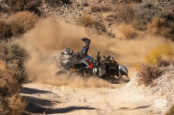 Mishaps and Mayhem Riding Big Bikes in the Anza Borrego Desert
