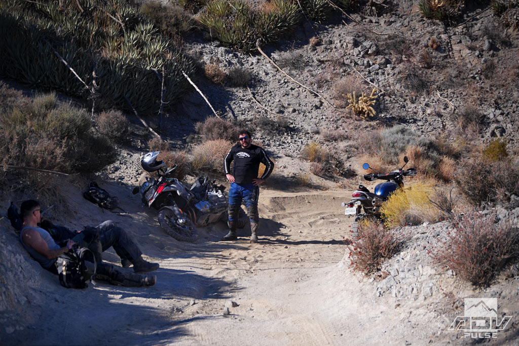 Southern California ADV Rally