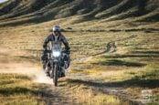 Carrizo Plain: One Of California's Often Overlooked ADV Destinations