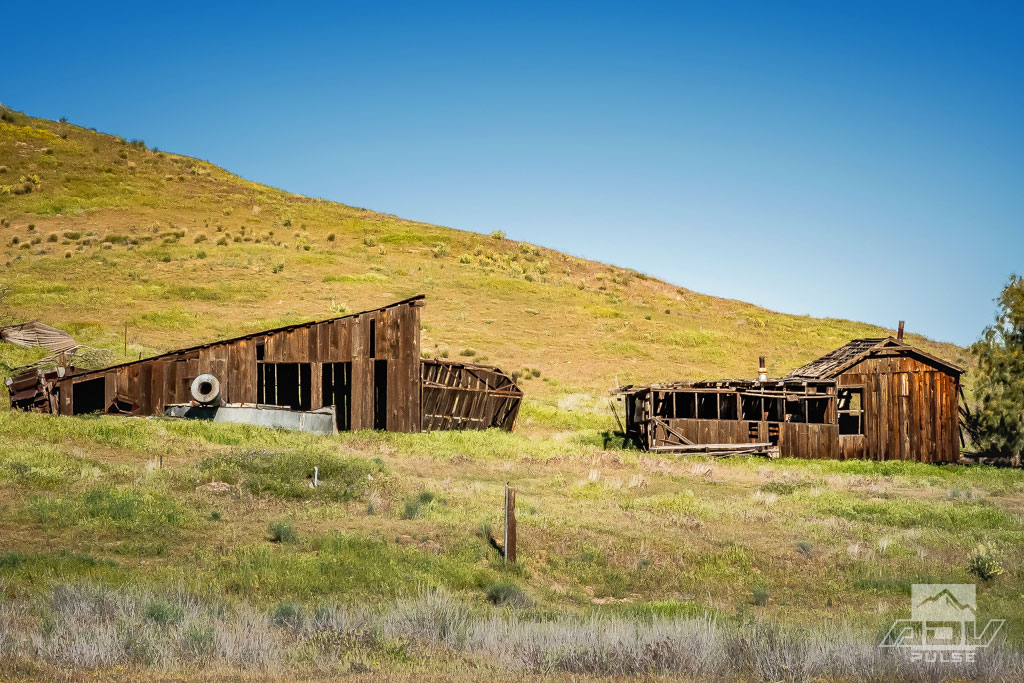 Tarver Ranch Carrizo Plain