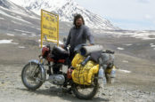Award-Winning Adventure Motorcycle Filmmaker Passes Away