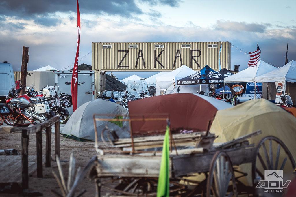 RawHyde's Zakar in California City