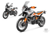 New Plug 'n' Play Fairing Kit for the KTM 790 Adventure Is Coming