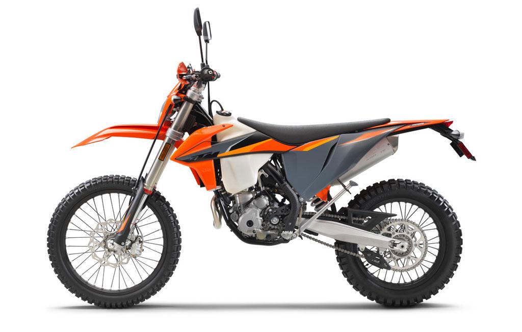 20201 KTM 350 EXC-F