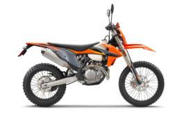 20201 KTM 500 EXC-F