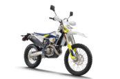 Husqvarna Announces 2021 350 and 501 FE Range
