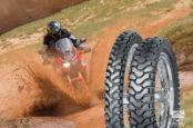 Mitas Expands E-07 and E-07+ Adventure Tire Range With More Sizes