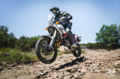 Watch: 2021 Yamaha Tenere 700 Tested