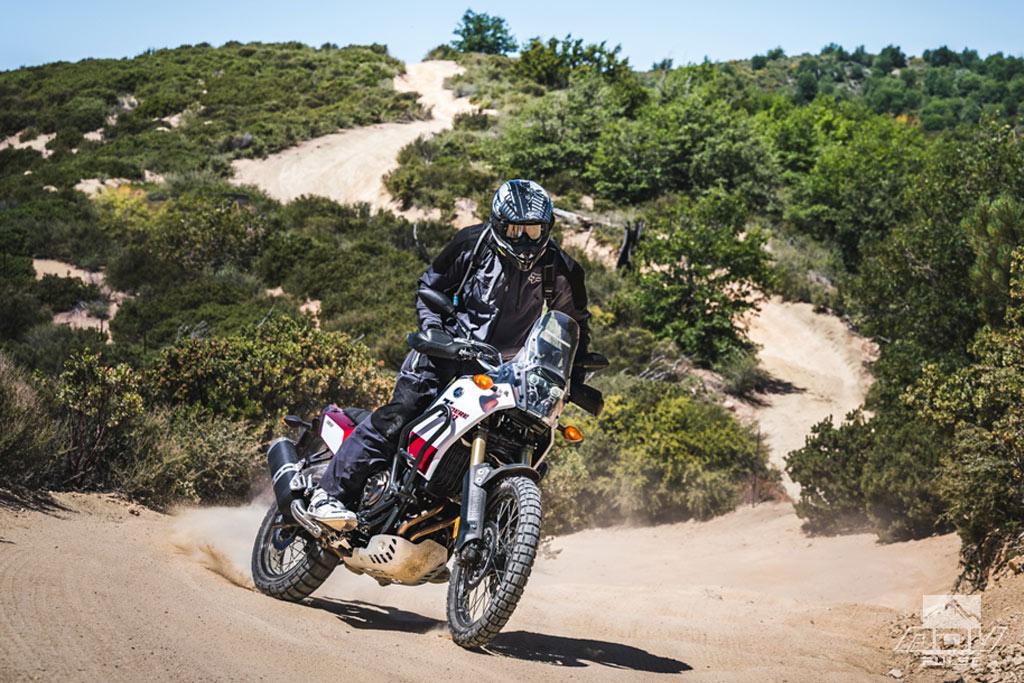 2021 Yamaha Tenere 700 Tested